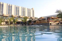 Relax at Lonrho Hotel's Grand Karavia
