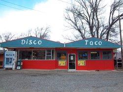 Disco Taco