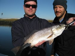 Beaches Fishing Charters