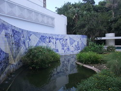 Instituto Moreira Salles - IMS Rio