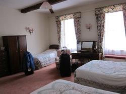 Gorphwysfa Guest House