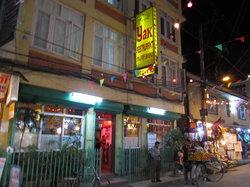 Yak Restaurant