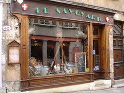 Le Savoyard