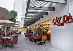 Cay Da Cafe
