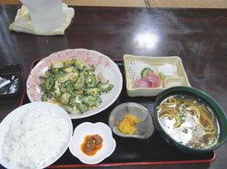 Noriba Shokudo