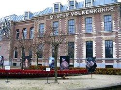 National Museum of Ethnology (Rijksmuseum voor Volkenkunde)