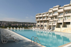 Panorama Hotel Sandanski
