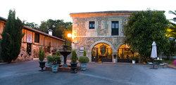 Hotel San Roman de Escalante