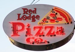 Red Lodge Pizza Co