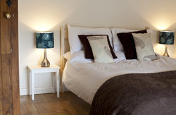 Wild Garlic Restaurant & Rooms