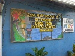 Soda Mar y Bosque Restaurant