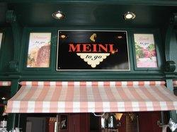 Meinl's Weinbar