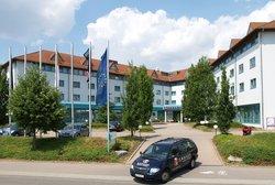 Ramada Hotel Stuttgart Herrenberg