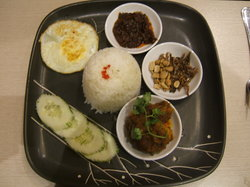 Halal Saigon