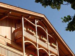 Mountain Residence Christophorus