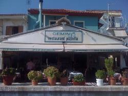 Gemini Pizzeria Restaurant