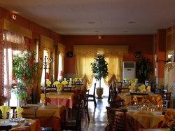 Hotel Bar Restaurant La Garenne