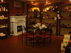 Pilandros Cafe y Candelas