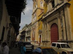 Cartagena Tour - Dora De Zubiria