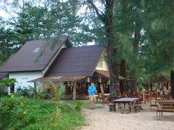 Khao Lak Green Beach Resort