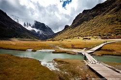 Aden Scenic Area
