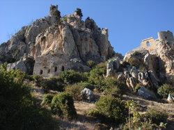Castelo St. Hilarion
