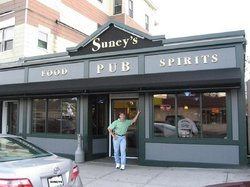 Suney's Pub & Restaurant