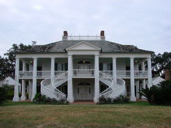 Evergreen Plantation
