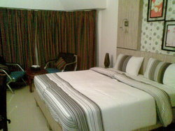 Hotel Blue Nile