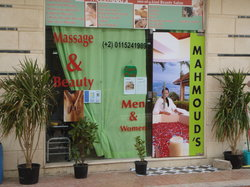 Mahmoud's Massage & Beauty