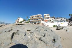 Private Beach Sunset Cove Villas