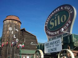 The Silo Restaurant