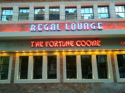 Regal Lounge Bar