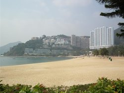 ‪Repulse Bay Beach‬