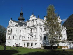 Hotel Schloss Grubhof