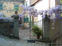 Borgo Ponte dell'Asse