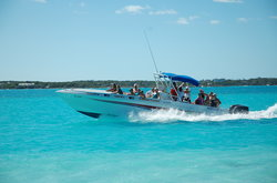 Exuma Cays Adventures