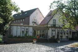 Hotel Doux Repos