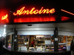 Maison Antoine