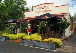 O'Hara's @ Clunes Cafe- Bakery