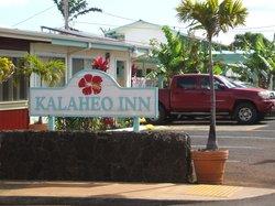 Kalaheo Inn