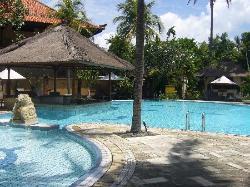 Hotel Santika Premiere Beach Resort Bali