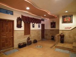 Royale Jaisalmer - Lobby