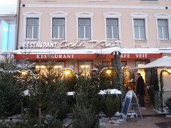 Cafe Restaurant Veit