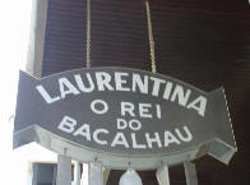 Restaurante Laurentina o Rei do Bacalhau