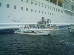 Marivanna Day Tours & Cruises