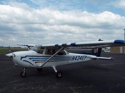 Nashville Flight Training Scenic Flights
