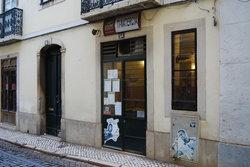 Restaurante Ti Natércia