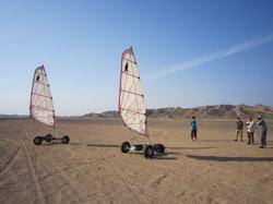 Red Sea Desert Adventures