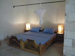 Une de nos chambres - One of our rooms